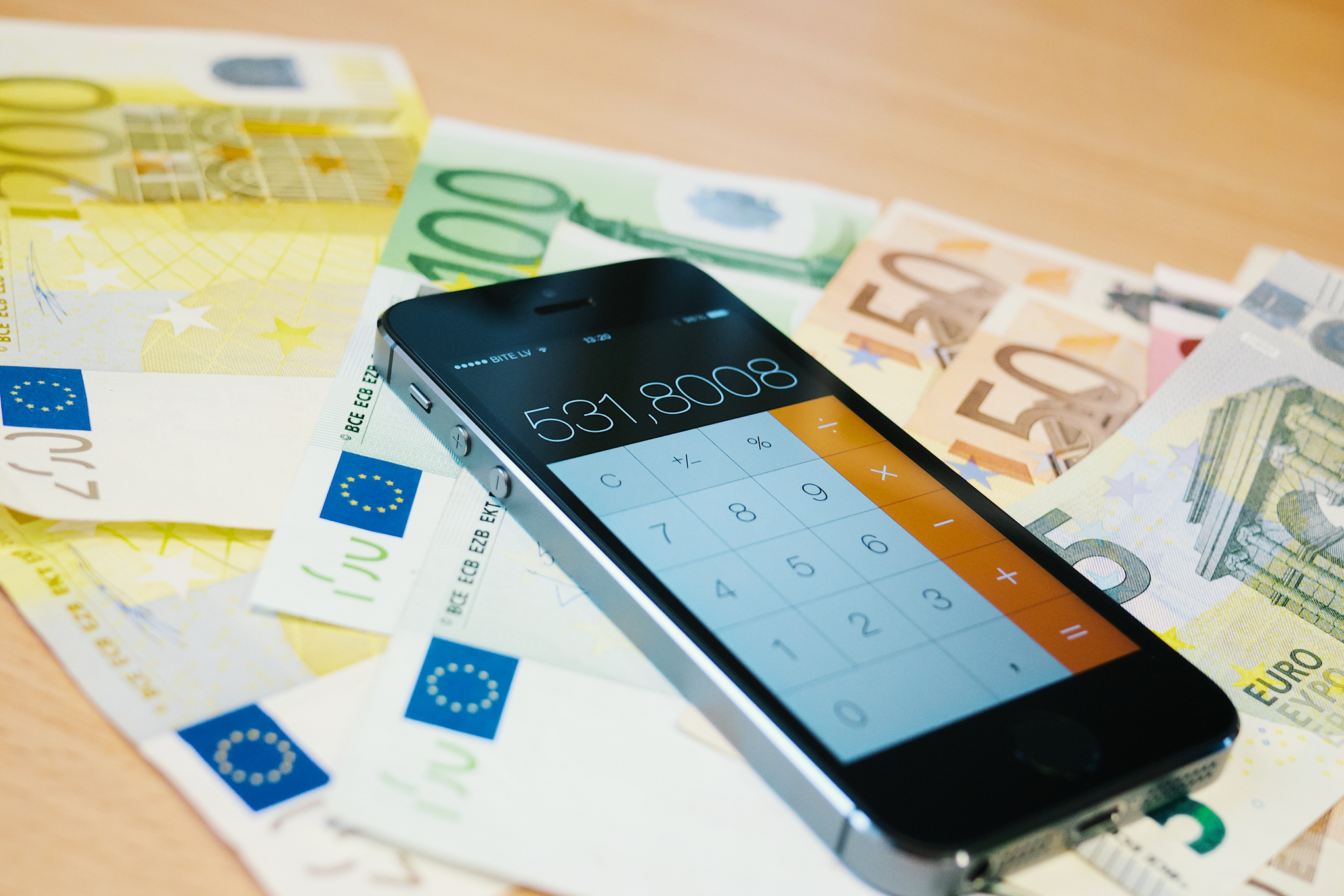 Changes of Tax-Free Income Beginning from January 2018