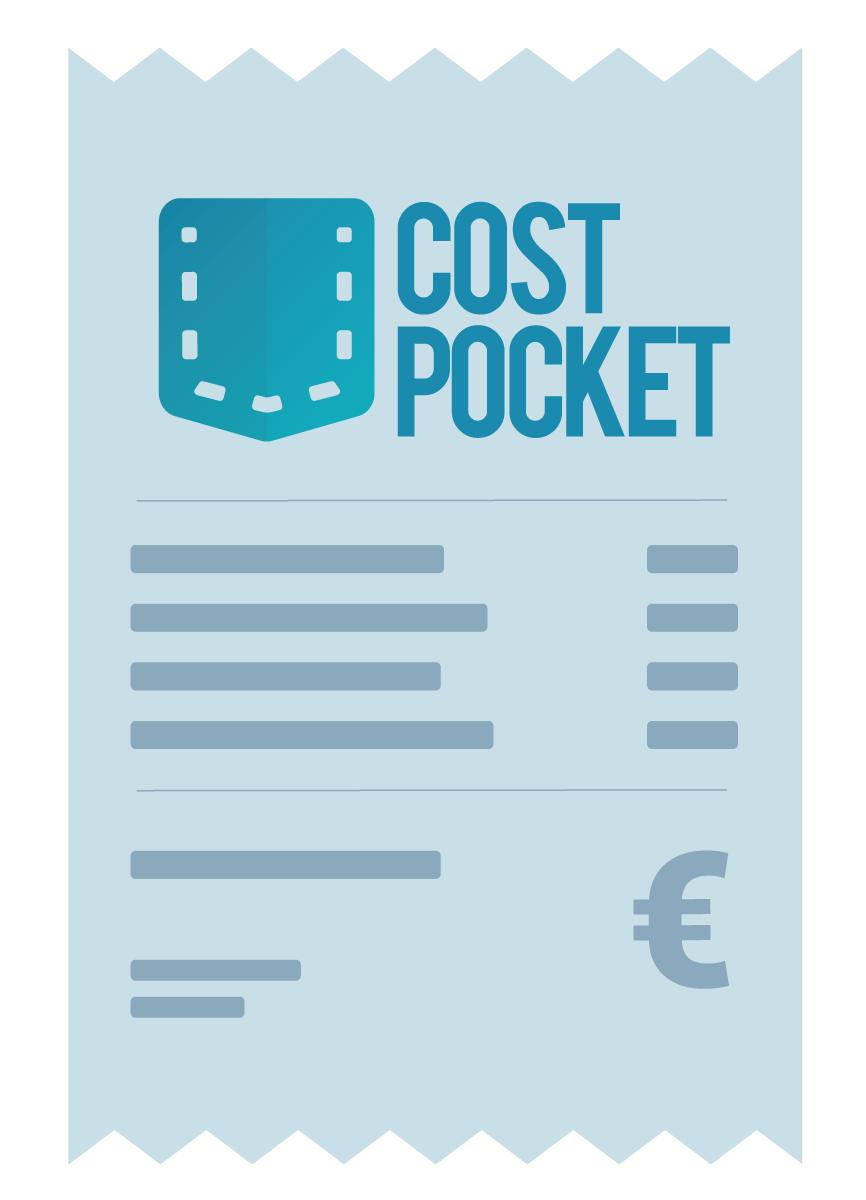 Valminud on liides CostPocket tarkvaraga