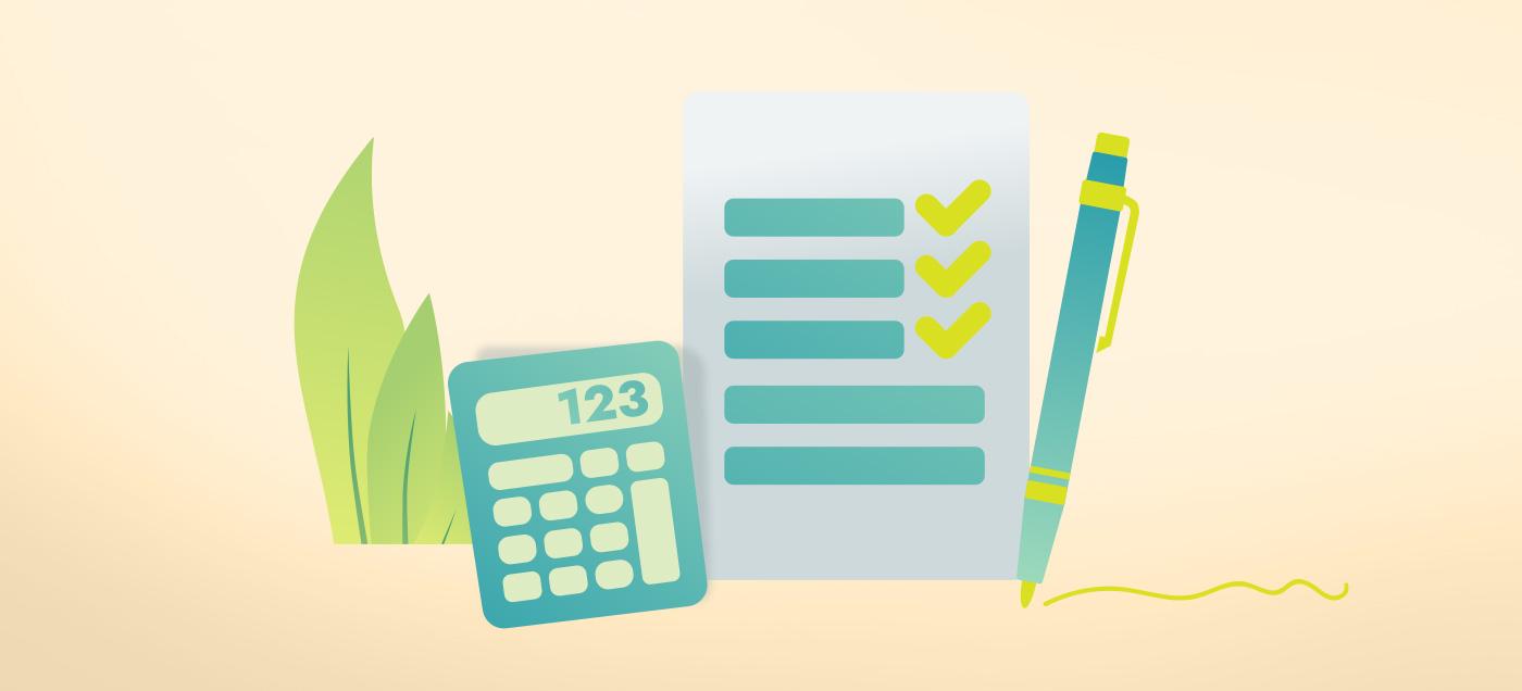 bilanss ja tasumata arvete aruanne ei klapi