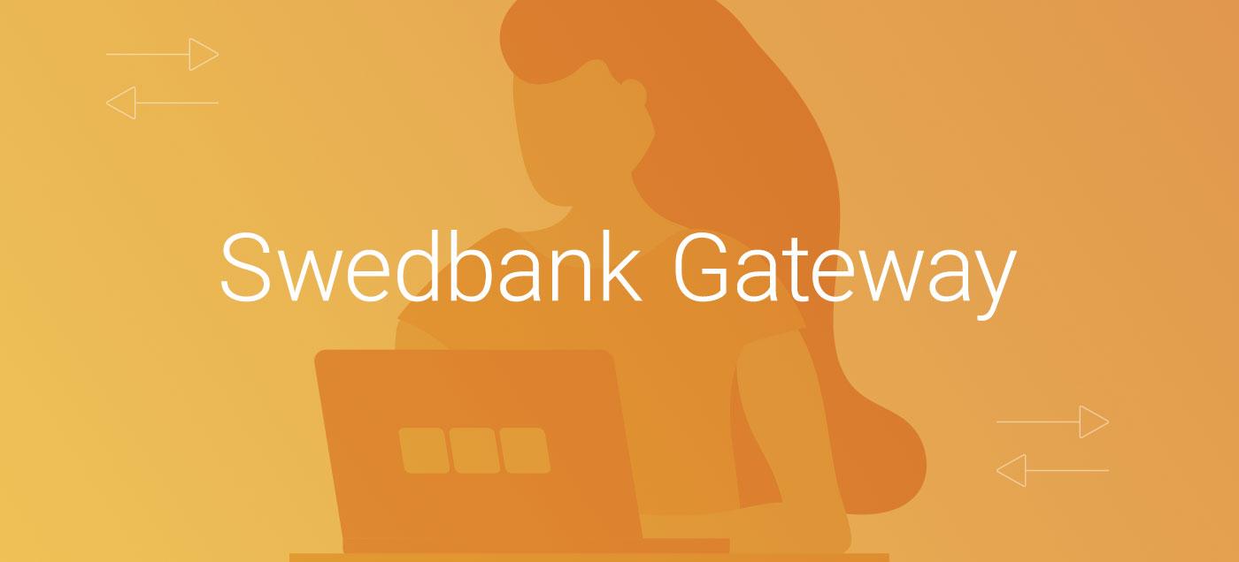 swedbank gateway teenus
