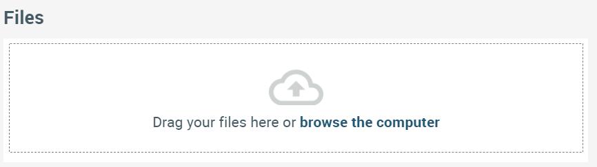 multiple files upload
